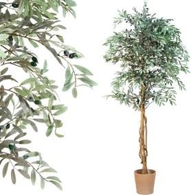 Műnövény oliva PLANTASIA® - 190 cm