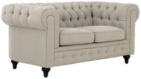Chesterfield kanapé VGR9
