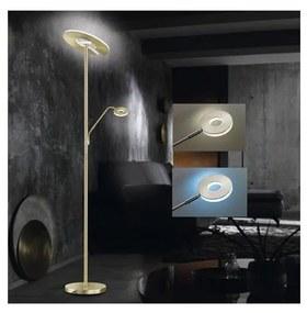 Fischer & Honsel Fischer & Honsel - LED Dimmelhető állólámpa DENT 1xLED/30W/230V + 1xLED/6W FH40143