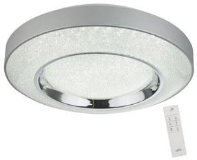 Globo Globo 48396-36 - LED Szabályozható mennyezeti lámpa ANNETTE 1xLED/36W/230V + távirányító GL5252