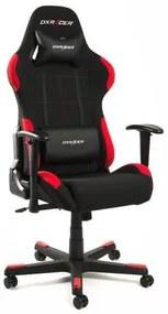 DXRACER irodai szék, OH/FD01/NR