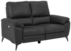 Luxus kettes fotel Nydia - szürke