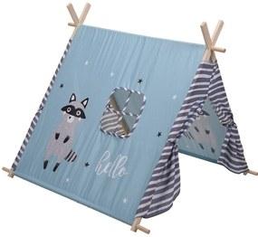 Raccoon gyermek sátor, 101 x 106 x 106 cm