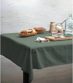 Light Green asztalterítő, 140 x 200 cm - Linen Couture